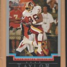 2004 Bowman Rookie Sean Taylor Redskins RC
