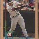 1994 Bowman Preview Frank Thomas White Sox