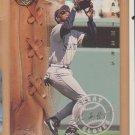 1995 Leaf Great Gloves Ken Griffey Jr Mariners