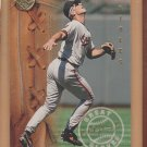 1995 Leaf Great Gloves Cal Ripken Jr Orioles