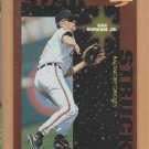 1996 Score Star Struck Dugout Collection Cal Ripken Jr Orioles