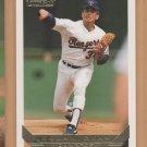1993 Topps Gold Nolan Ryan Rangers