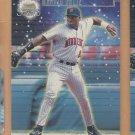 1998 Topps Stars Silver David Ortiz Red Sox /4399