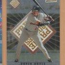 1998 Topps Stadium Club Prime Rookies David Ortiz Red Sox