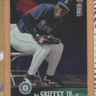 1997 UD Collector's Choice Griffey's Hot List Ken Griffey Jr Mariners