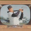 2004 Bowman Heritage Derek Jeter Yankees