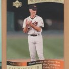 1997 Upper Deck Memorable Moments Cal Ripken Jr Orioles