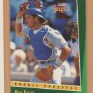 1993 Score Select Rookie Mike Piazza Dodgers