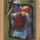 1995 Score Gold Rush Rookie Mike Lieberthal Phillies