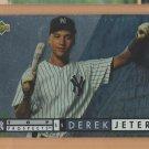 1994 Upper Deck Top Prospect Rookie Derek Jeter Yankees