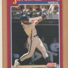 1991 Score Traded Rookie Jeff Bagwell Astros RC