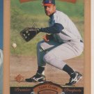 1995 Upper Deck SP Prospects Tony Clark Tigers