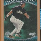 1996 Upper Deck SP Prospects Bob Abreu Astros