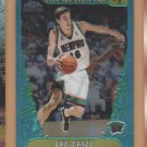 2001-02 Topps Chrome Rookie Pau Gasol Grizzlies RC