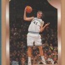 1998-99 Topps Rookie Dirk Nowitzki Mavericks RC
