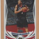 2004-05 Topps Chrome Rookie Andre Iguodala Sixers RC