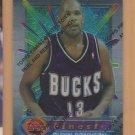 1994-95 Topps Finest Rookie Glenn Robinson Bucks RC