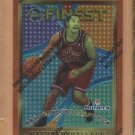 1995-96 Topps Finest Rookie Rasheed Wallace Bullets RC