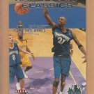 2000-01 Fleer Tradition Hardcourt Classics Kevin Garnett Timberwolves