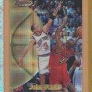1997-98 Bowman's Best Atomic Refractor John Starks Knicks