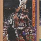 1996-97 Stadium Club Matrix Michael Finley Suns