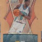 1999-00 Stadium Club 3x3 Luminescent Eddie Jones Hornets