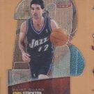 1999-00 Stadium Club 3x3 Luminous John Stockton Jazz