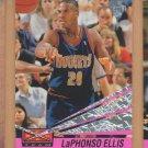1993-94 Stadium Club Beam Team LaPhonso Ellis Nuggets