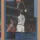 2000-01 Upper Deck Ultimate Victory Kevin Garnett Timberwolves