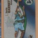 2000-01 Fleer EX Kevin Garnett Timberwolves