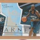 2003-04 Upper Deck SPx Kevin Garnett Timberwolves