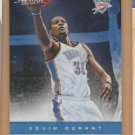 2012-13 Prestige Kevin Durant Thunder
