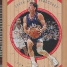 1998-99 Upper Deck Hardcourt John Stockton Jazz