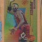 1994-95 Stadium Club Clear Cut Scottie Pippen Bulls
