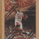 1997-98 Topps Finest Refractor Scottie Pippen Bulls