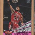 1993-94 Stadium Club Beam Team Scottie Pippen Bulls