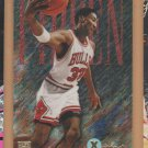 1994-95 Skybox Emotion Xcited Scottie Pippen Bulls