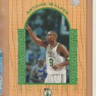 1996-97 Upper Deck UD3 Rookie Antoine Walker Celtics RC