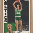 2006-07 Topps The Missing Years #LB84 Larry Bird Celtics