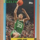2006-07 Topps The Missing Years #LB90 Larry Bird Celtics