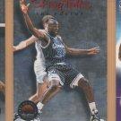 1993-94 Skybox Premium Shaq Talk #3 Shaquille O'Neal Magic