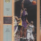 2001-02 Upper Deck UD Class Shaquille O'Neal Lakers