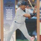 2003 Donruss Champions Rookie Hideki Matsui Yankees RC