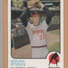 2002 Topps Archives #134 Nolan Ryan Rangers