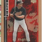 2000 UD Black Diamond Rookie Edition Cal Ripken Jr Orioles