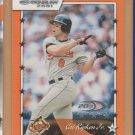 2001 Donruss Cal Ripken Jr Orioles