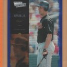 2000 Upper Deck Ultimate Victory Cal Ripken Jr Orioles