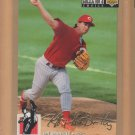 1994 UD Collectors Choice Gold Signature Jeff Brantley Reds