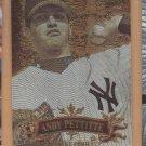 1997 Fleer Ultra Season Crowns Andy Pettitte Yankees