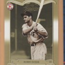 2003 Donruss Classics Legend SP Bobby Doerr Red Sox /1500